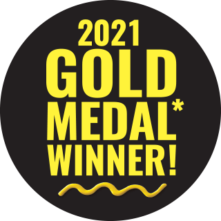 2021 Gold Medal Winner
