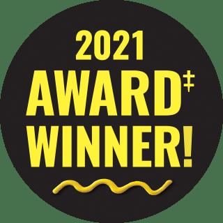 2021 Award Winner