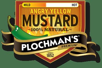 Angry Yellow Mustard