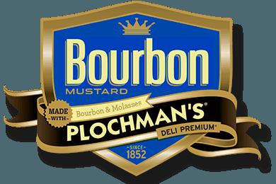 Bourbon Mustard