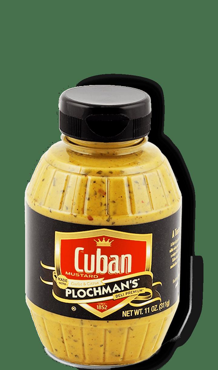 Cuban Mustard