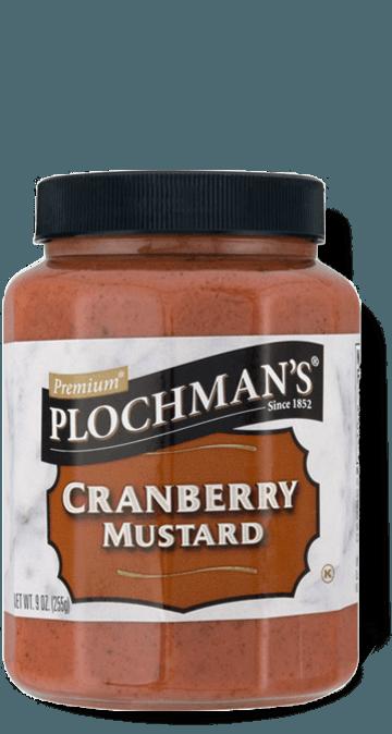 Cranberry Mustard