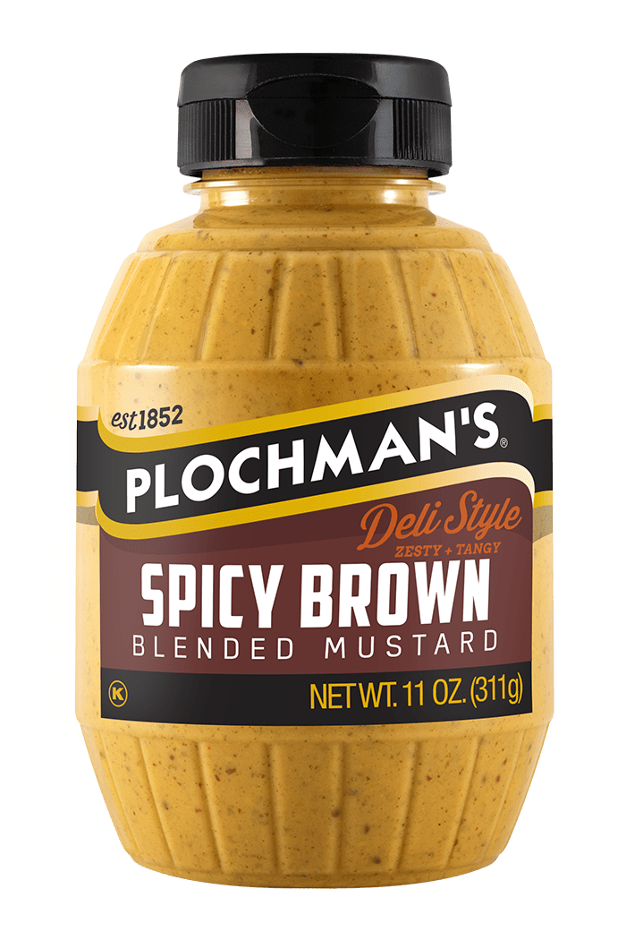 Spicy Brown